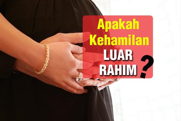 kehamilan luar rahim - women online magazine