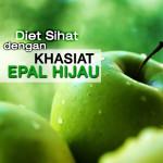 4 Khasiat Epal Hijau