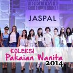 Miliki Koleksi Pakaian Wanita Musim Bunga/Panas 2014 JASPAL