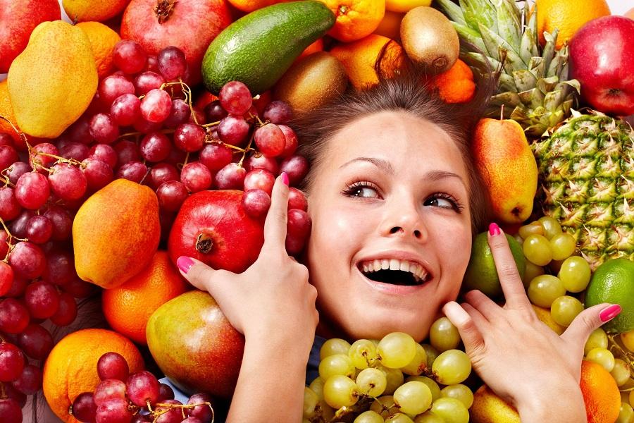 makanan yang baik untuk kulit - woman online magazine
