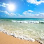 Kebaikan Air Laut Bukan Sekadar Bagus Untuk Kesihatan, Tetapi Juga Untuk Cantik!