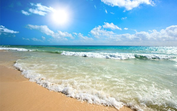 manfaat air laut - women online magazine