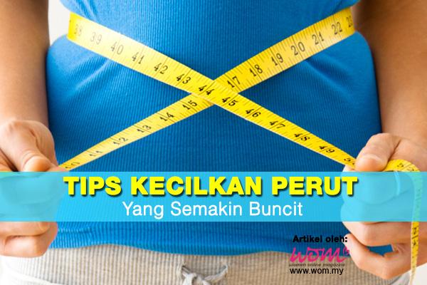 masalah perut buncit - women online magazine (4)
