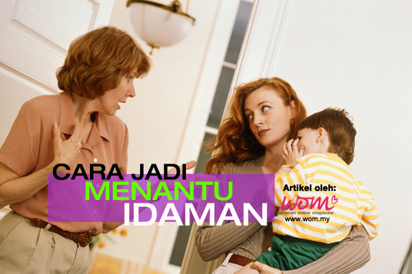menantu idaman- women-online-magazine