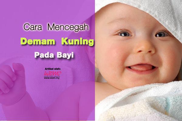 penyakit kuning pada bayi - women online magazine