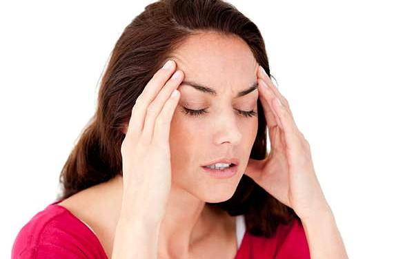 penyebab migrain - woman online magazine