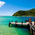Ayuh, Bercuti Ke Pulau Tioman – Syurga 'Snorkeling'