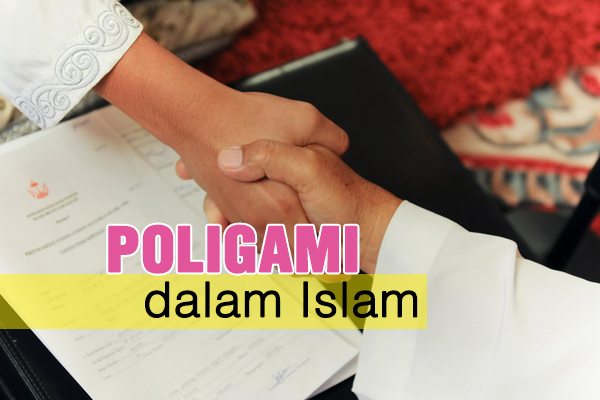 poligami dalam islam - women online magazine