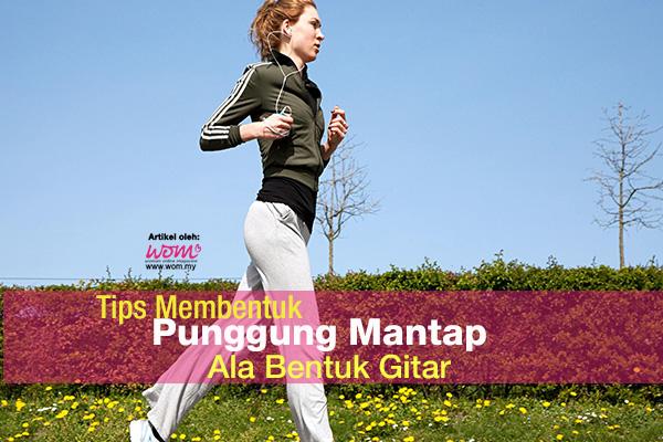 punggung mantap - women online magazine