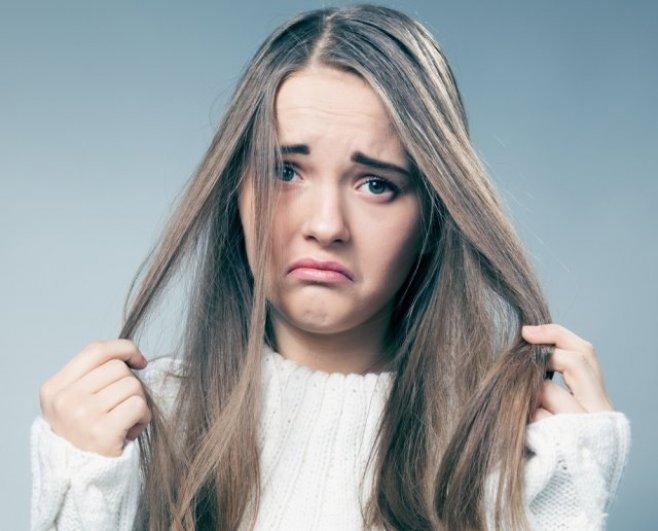 rambut berminyak - woman online magazine