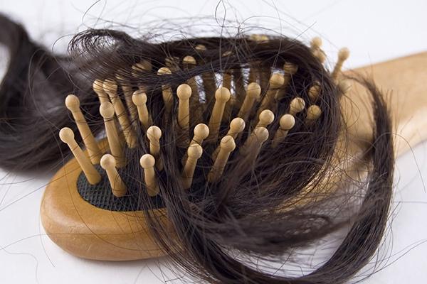 rambut gugur - women online magazine