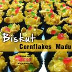 Biskut Conflakes Madu
