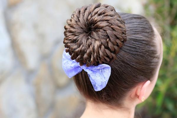 sanggul rambut - women online magazine (1)