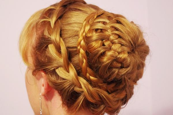 sanggul rambut - women online magazine (2)