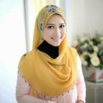 4 Koleksi Hijab Yang Wajib Anda Miliki