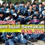 Calon PLKN, Jom Buat Semakan PLKN 2015
