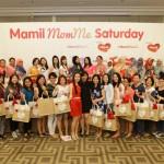 """""""Mamil® MomMe Saturday"""" Bantu Para Ibu Pertingkatkan Kesihatan Penghadaman Anak"""
