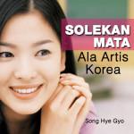 Solekan Mata Ala Artis Korea