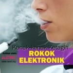 Tak Nak Merokok! Kesan Rokok Elektronik Atau Vapor Memang Menggerunkan
