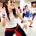 5 Kebaikan Bila Anda Aktif Buat Tarian Zumba
