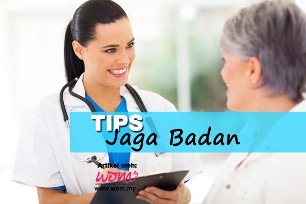 tips jaga badan - women online magazine