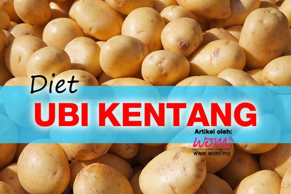 ubi kentang - women online magazine