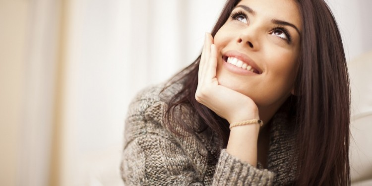 wajah berseri - woman online magazine