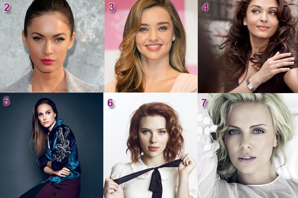 wanita paling cantik di dunia - women online magazine 1