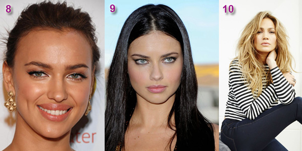 wanita paling cantik di dunia - women online magazine 2