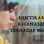 Jom Raikan Sambutan Hari Antarabangsa Menangani Keganasan Terhadap Wanita 2015