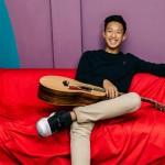 "Aziz Harun Popular Di Malaysia Kerana Lagu ""Senyum"""