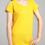 Bergaya Dengan Fesyen Baju T-shirt Murah