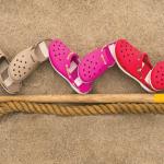 Sepasang Kasut Crocs Buat Ayah Tersayang Sempena Hari Bapa