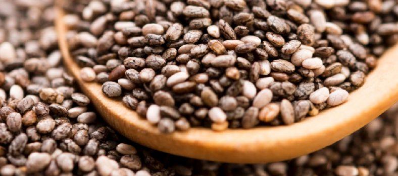 Cara Makan Chia Seed untuk Kurus - Women Online Magazine