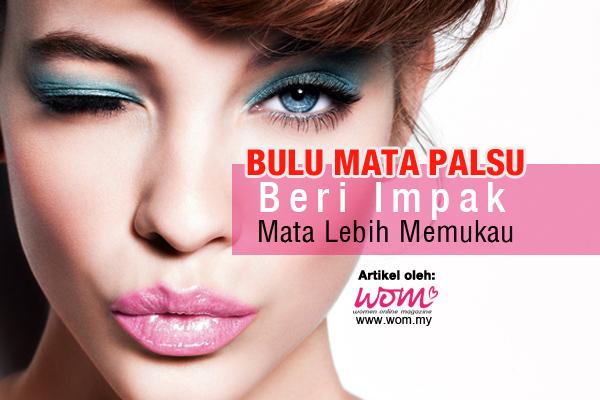 Cara Mekap Mata - women online magazine