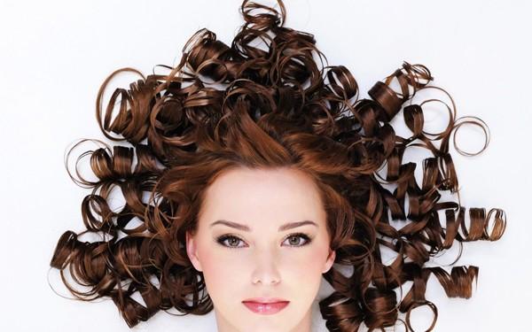 Cara Merawat Rambut Kerinting - Women Online Magazine