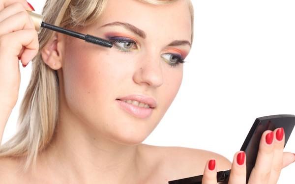 Cara makeup yang betul - woman online magazine