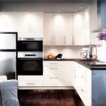 6 Tips Dekorasi Dapur Sempit Yang Perlu Anda Cuba