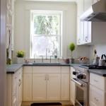 5 Trik Dekorasi Dapur Sempit