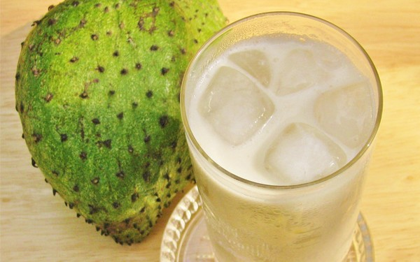 Durian Belanda - Women Online Magazine