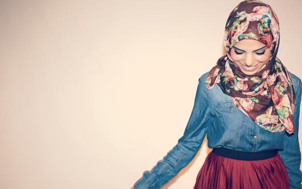 Fesyen Muslimah - Women Online Magazine 1-2