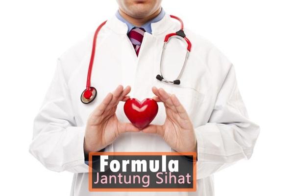 Jantung Sihat-FormulaKecantikan