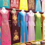 4 Jenis Jubah Cotton Yang Memenuhi Selera Wanita Muslimah Malaysia