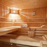 Ketahui 6 Rahsia Kebaikan Sauna