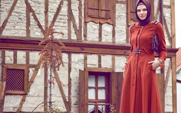 Koleksi Jubah Muslimah - women online magazine