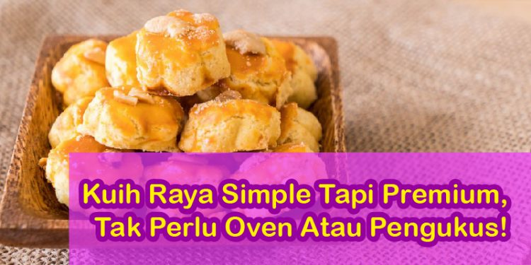 Kuih Raya Simple - Women Online Magazine-01