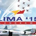 Jom Ke Pameran Maritim Dan Udara Antarabangsa Langkawi Lima 2015