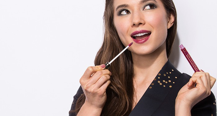 Lipstik Untuk Bibir Gelap - Woman Online Magazine