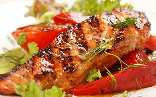 Makanan Kaya Protein - women online magazine