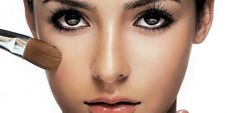 Make Up Untuk Kulit Gelap - Woman Online Magazine